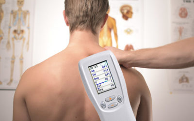 SCENAR Therapy Case Studies ln pain Relief and Health Recovery With SCENAR device – 2